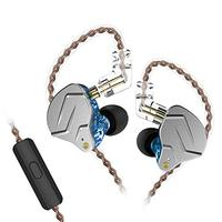 KZ ZSN PRO 1BA+1DD Hybrid In Ear Earphone Monitor Running Sport Earphone Detachable Detach 2Pin