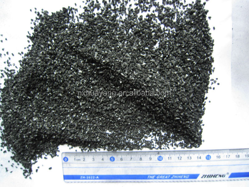 Coconut Shell Activated Carbon Manufacturer Supply Competitive ...
