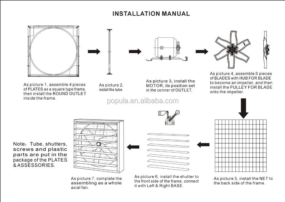 220v 380v 50hz industrial ventilation exhaust fan buy fanexhaust 220v 380v 50hz industrial ventilation exhaust fan cheapraybanclubmaster Gallery