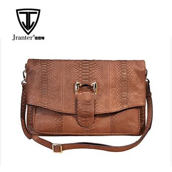 8a5ff59892e2 Горячая Распродажа сумка на плечо мужская сумка на заказ натуральная кожа  питона сумка натуральная экзотическая кожаная