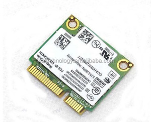 "Intel 622ANXHMW 0MW04C wireless module graphic card for DELL Inspiron 11 iM101z-3980BK 11"" notebook new genuine"