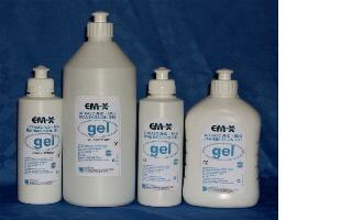Ultrasound-ECG Transmission Gel