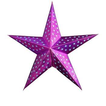 Paper stars lamps buy handmade paper lampspaper star lamp shades paper stars lamps aloadofball Images