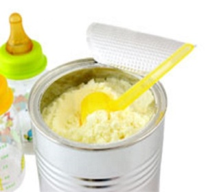 Whole Infant formula baby milk powder