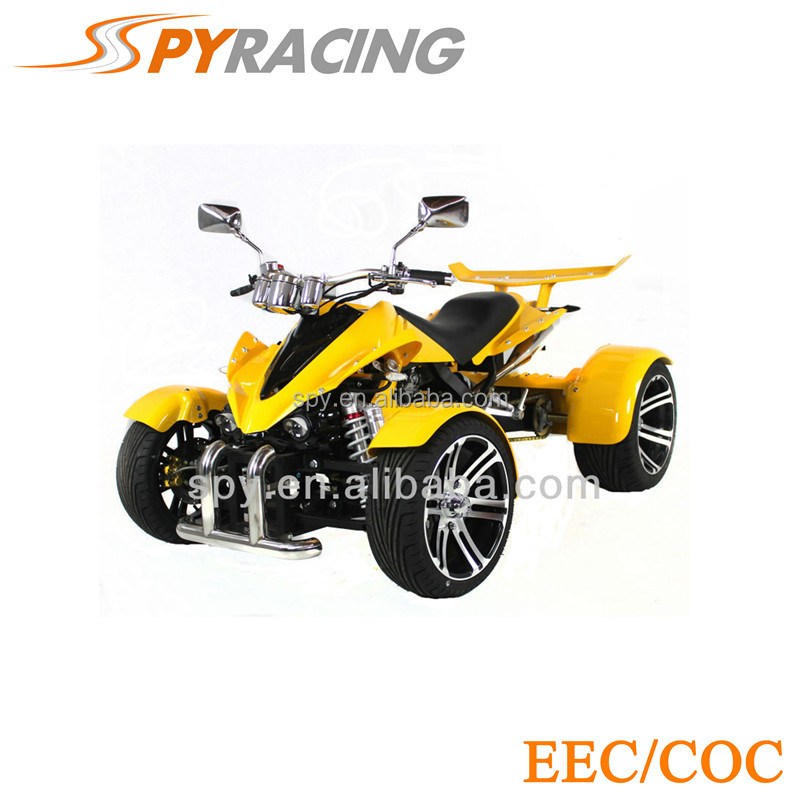 Eec 350cc Quad Bike China Atv For Sale