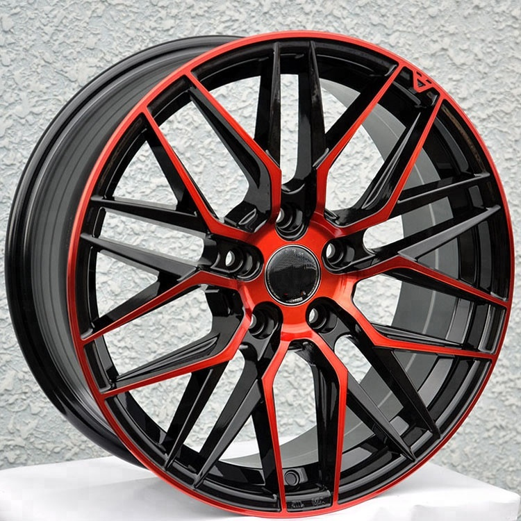 Groothandel 18 19 20 21 22inch custom lichtmetalen wielen rim gesmede wielen velg voor BENZ