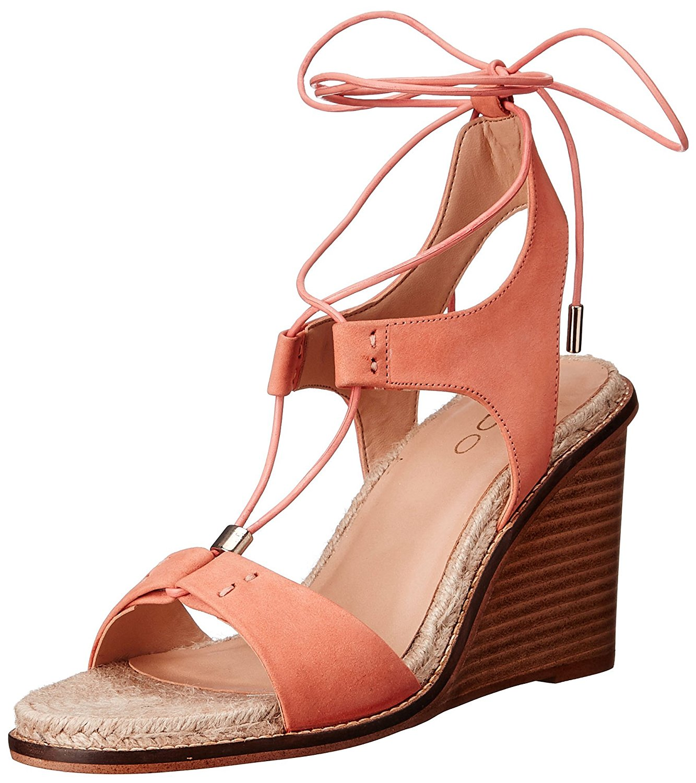 d295775e39da Get Quotations · ALDO Women s Terisa Wedge Sandal