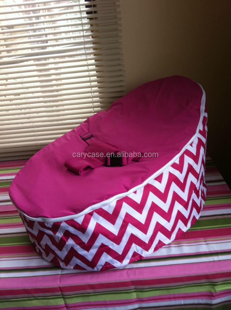 Super Pink Chevron Print Baby Bean Bag Chair Rose Zigzag Or W Pattern Stylish Kids Sleeping Sofa Chair Baby Toddlers Buy Baby Chair Beanbag Seat Bean Bag Inzonedesignstudio Interior Chair Design Inzonedesignstudiocom