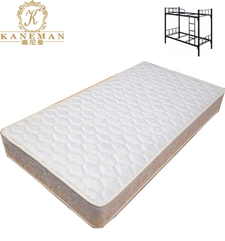 Wholesale Student Dormitory Thin Foam Bunk Bed Mattress Buy Bunk