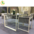 Industrial best selling high quality stackable rope woven aluminum hotel restaurant dinning chair