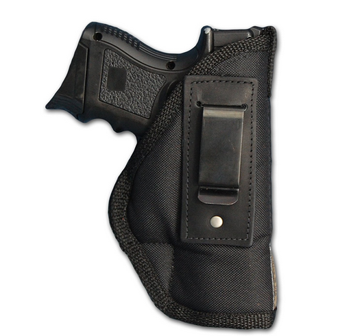 Universal Concealed Carry by Belt clip nylon Handgun pistol Gun Holster