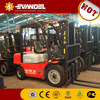 Price of 3T China new yto Diesel hand pallet Forklift Truck