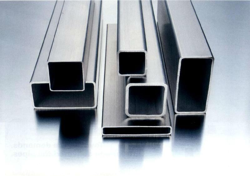 acier inoxydable rectangulaire en acier tube tuyau tuyaux en acier inoxydable id de produit. Black Bedroom Furniture Sets. Home Design Ideas