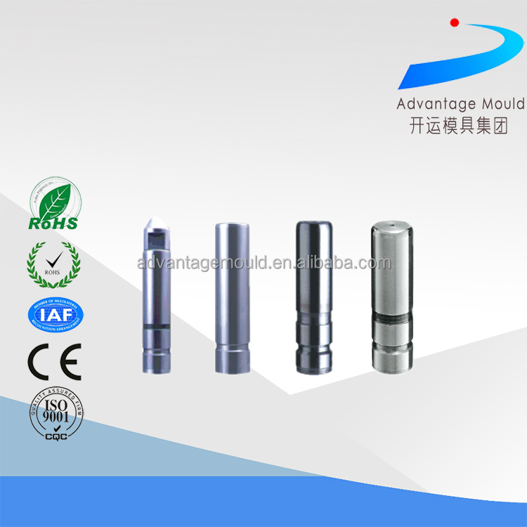 Guide Pillar for Die Set ---T Type, S type, M type and F type
