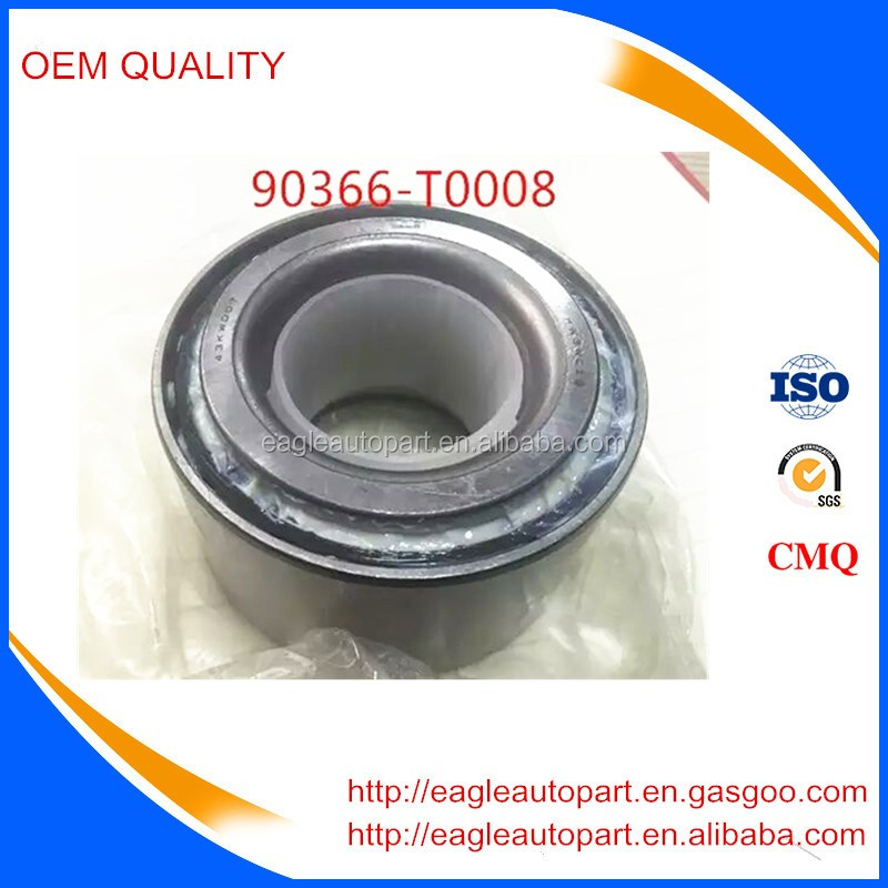 Front Wheel Bearing 90363-t0008 43kw07 For Toyota Innova Hilux 4wd ...