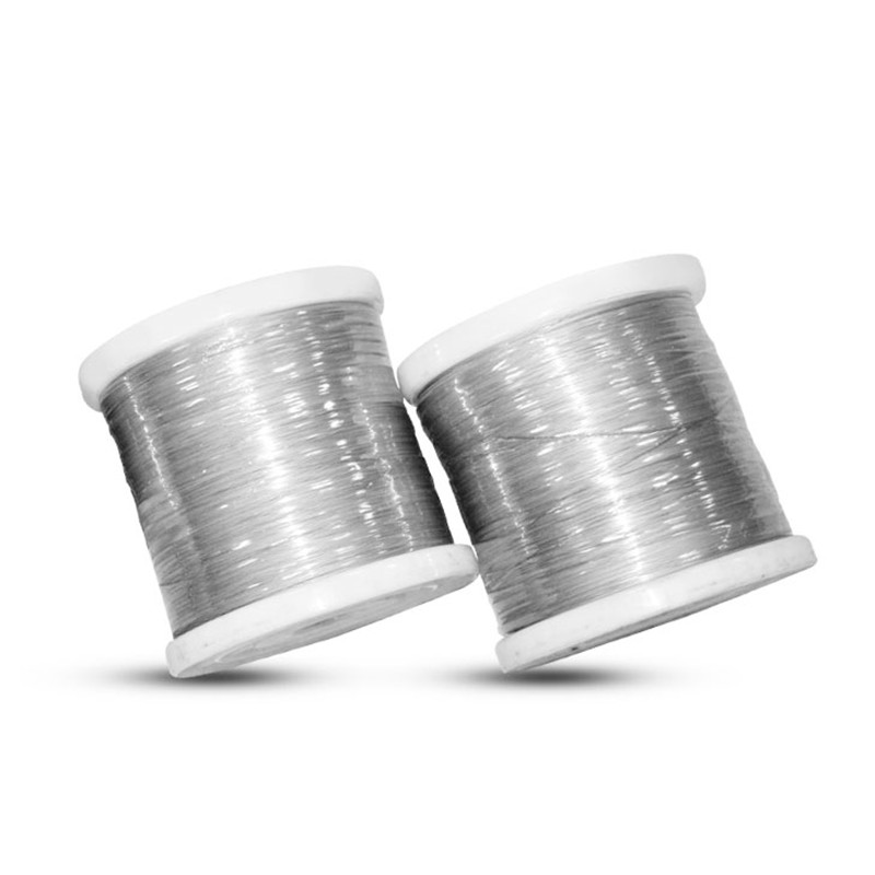 High Quality 0.8mm Nitinol Wire For Fishing Widely ...