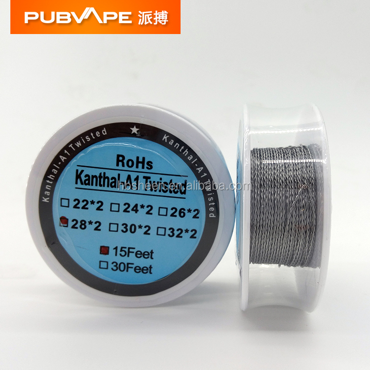 Nichrome Twisted Wire, Nichrome Twisted Wire Suppliers and ...