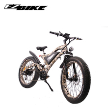 cheap e bike electric bicycle stealth bomber  48V 500W 750W 1000W fat tire battery  electric mountain bike