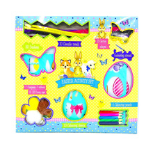 Easter Activity Set and Craft Kits