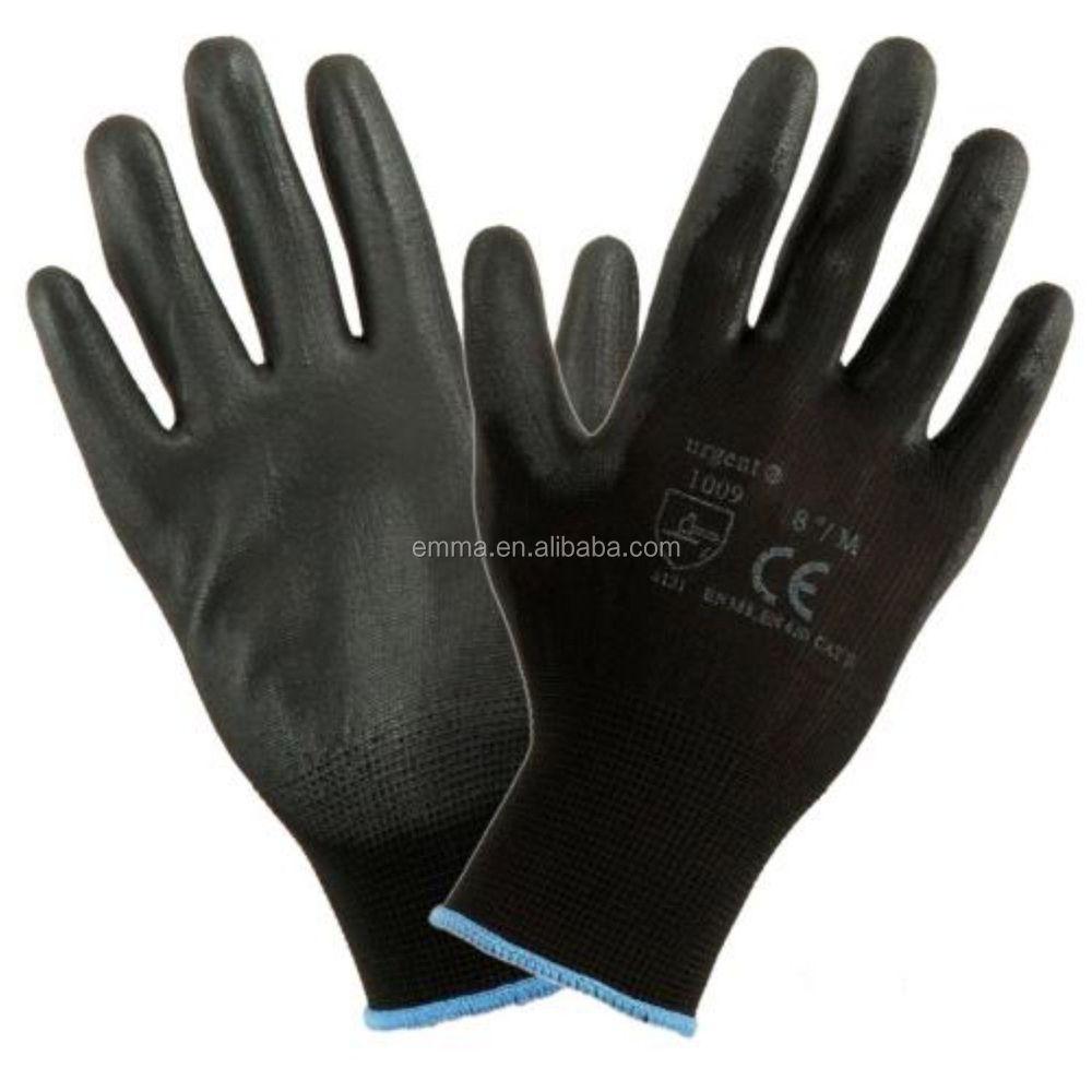 Black gardening gloves - Mechanical Work Gloves Mechanical Work Gloves Suppliers And Manufacturers At Alibaba Com