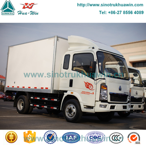 china van for sale in philippines sinotruk howo 4x2
