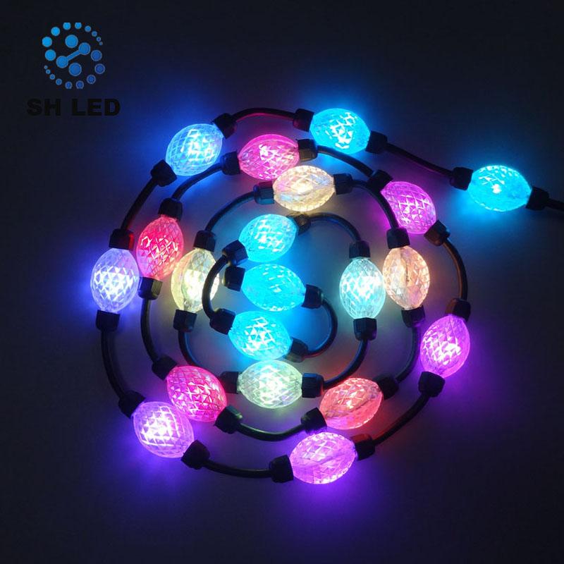 O32 3d glowing balls   1