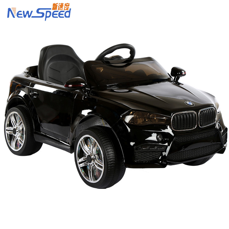 Baby Electric Toy Car With Remote Control Kids For 1 To 8 Years Old Children