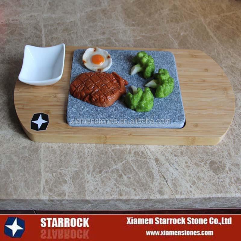 Корейский камень для приготовления барбекю делаем портал для электрокамина своими руками