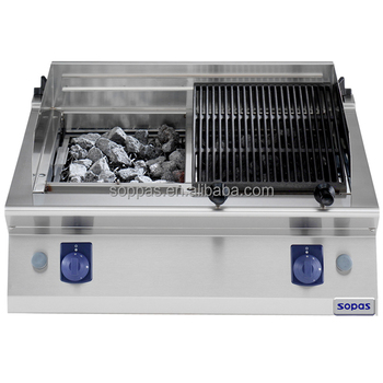 Catering Kitchen Grill Commercial Kitchen Grills Table Restaurant ...
