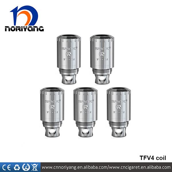 Smoktech Tf-s6 Sextuple Core Hot Selling Smok Tfv4 Rba Dual Coil ...