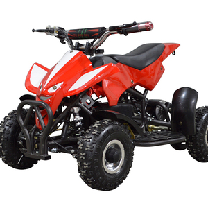 china import atv 49cc electric ATV mower vehicle hot sale tow behind trailer ,electric ATV