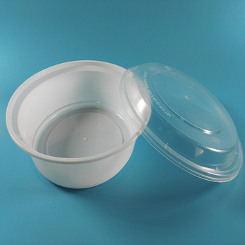 Disposable Reusable Extra Large Plastic Kitchen Sink Bowl For