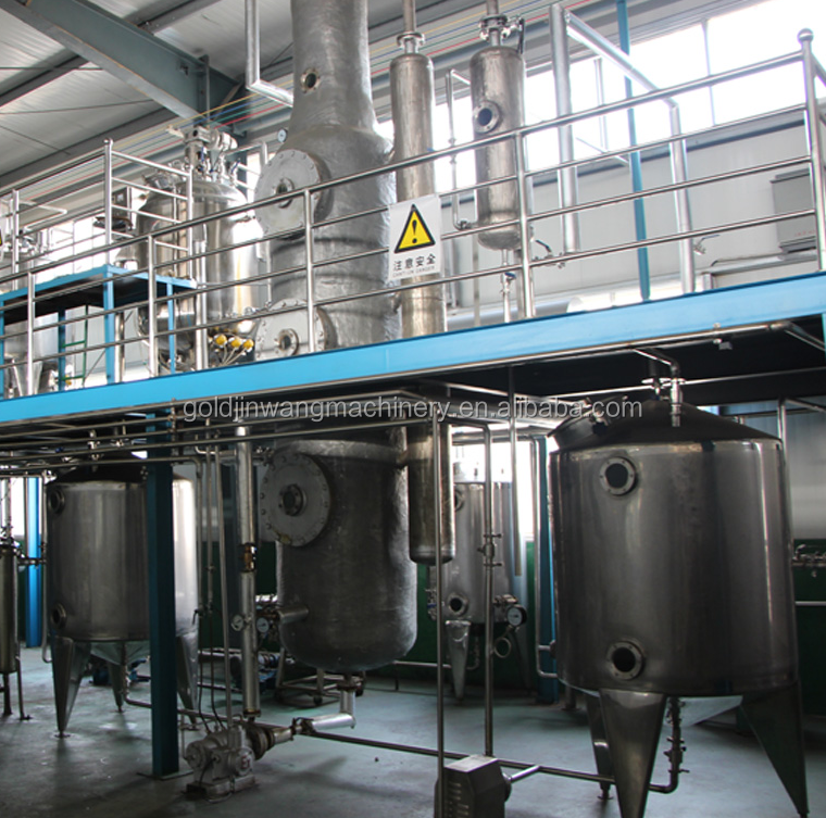 cost effective high grade running well corn oil refinery plant for the United States Brazil