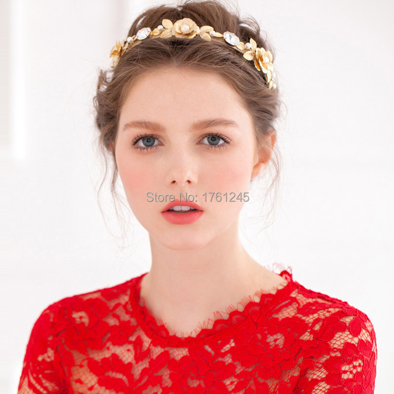 Cheap Swarovski Crystal Headbands Bridal, find Swarovski Crystal ...