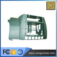 Chinese manufacturer customized plastic automotive center console bracket