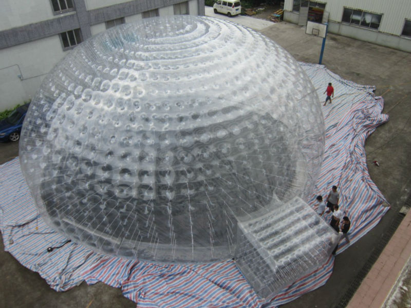 Wonderful design giant inflatable bubble tent giant dome tent air tight dome & Wonderful Design Giant Inflatable Bubble TentGiant Dome TentAir ...