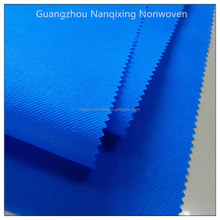 China supplier colorful gift spunbond pp nonwoven fabric price, TNT non woven fabric