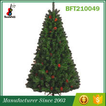 China Manufacturer Famouse Brand Decorative Low price christmas tree spare parts