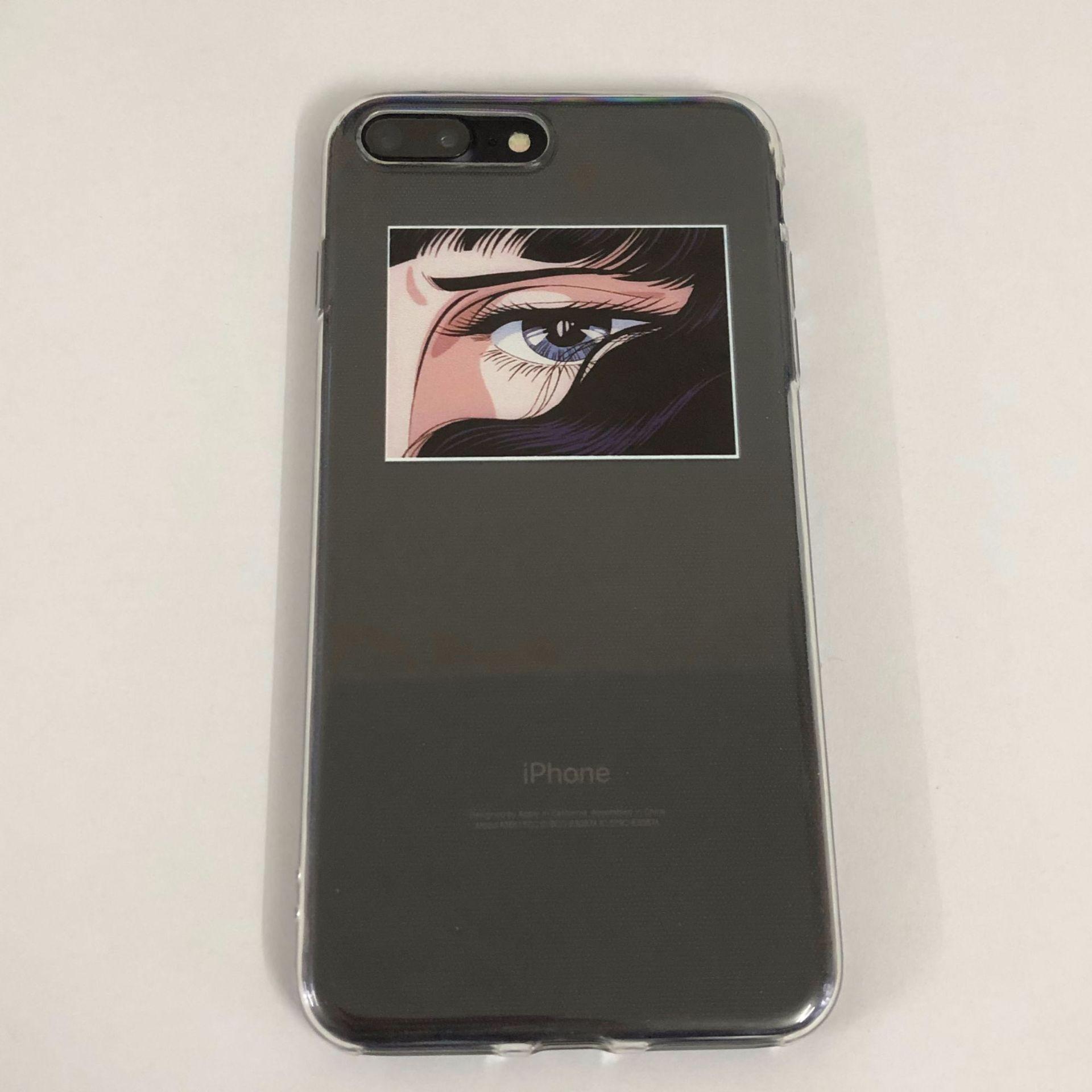 coque iphone 7 plus sailor moon