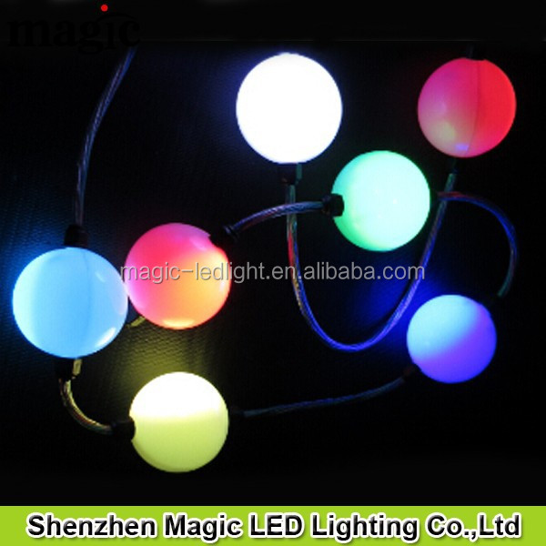 dmx control led string lights dmx control led string lights suppliers and manufacturers at alibabacom - Rgb Led Christmas Lights