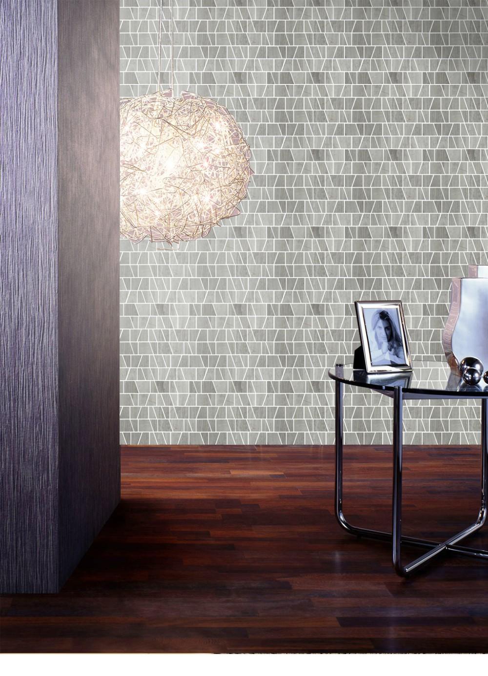 kbstone beige colorido mosaico de mrmol de piedra natural para paredes interiores