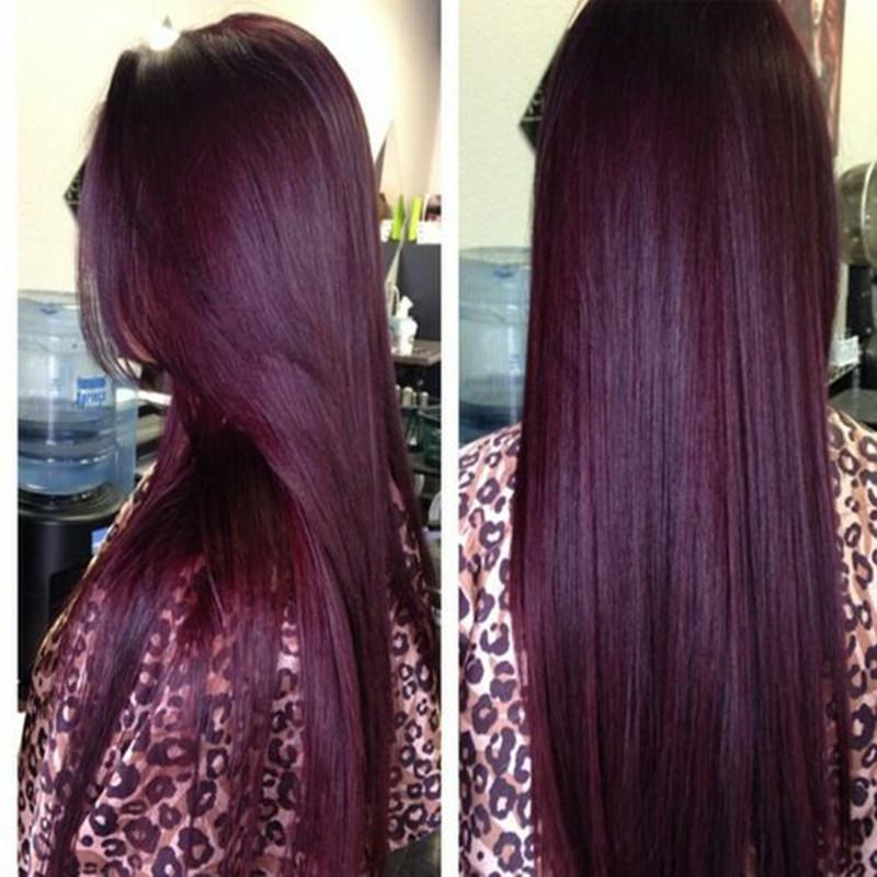 Achetez en Gros rouge vin cheveux en Ligne à des ...