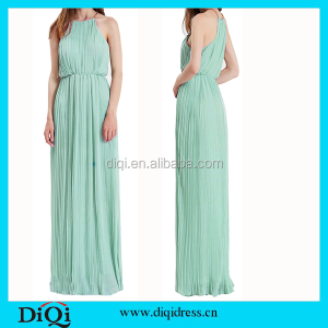 2012 new fashionable women's Chiffon maxi summer dress(Bohemian Style)