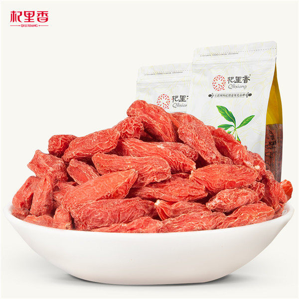 China renowned superfoods supplier wholesale bulk dried products raw organic goji berries
