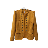 High Quality Slim Women Fashion Jacket For Sale