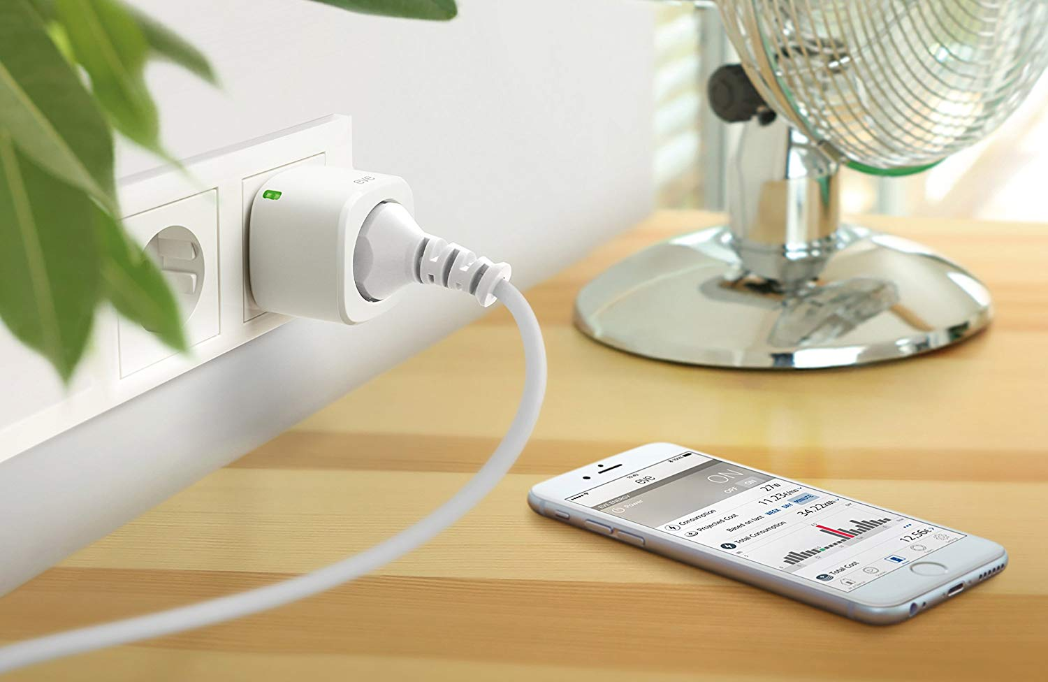 Factory price wifi smart socket for electrical products