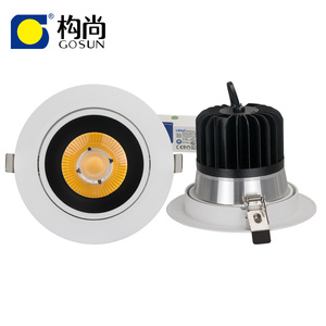 ceiling light modern Super Brightness 20W/30W/40W COB LED downlight