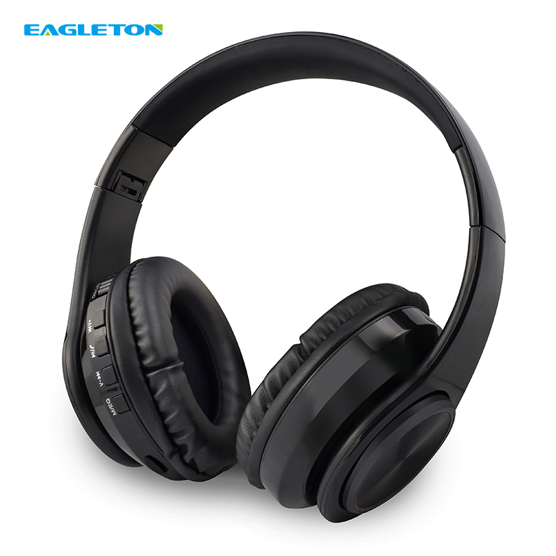 6b25c26196a China Shenzhen Manufacturer Wholesale Silent Disco Gaming Headset Wireless  Earphone Headphone with Mic