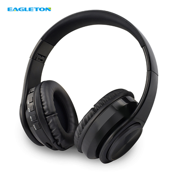 China Shenzhen Manufacturer Wholesale Silent Disco Gaming Headset Wireless Earphone Headphone with Mic