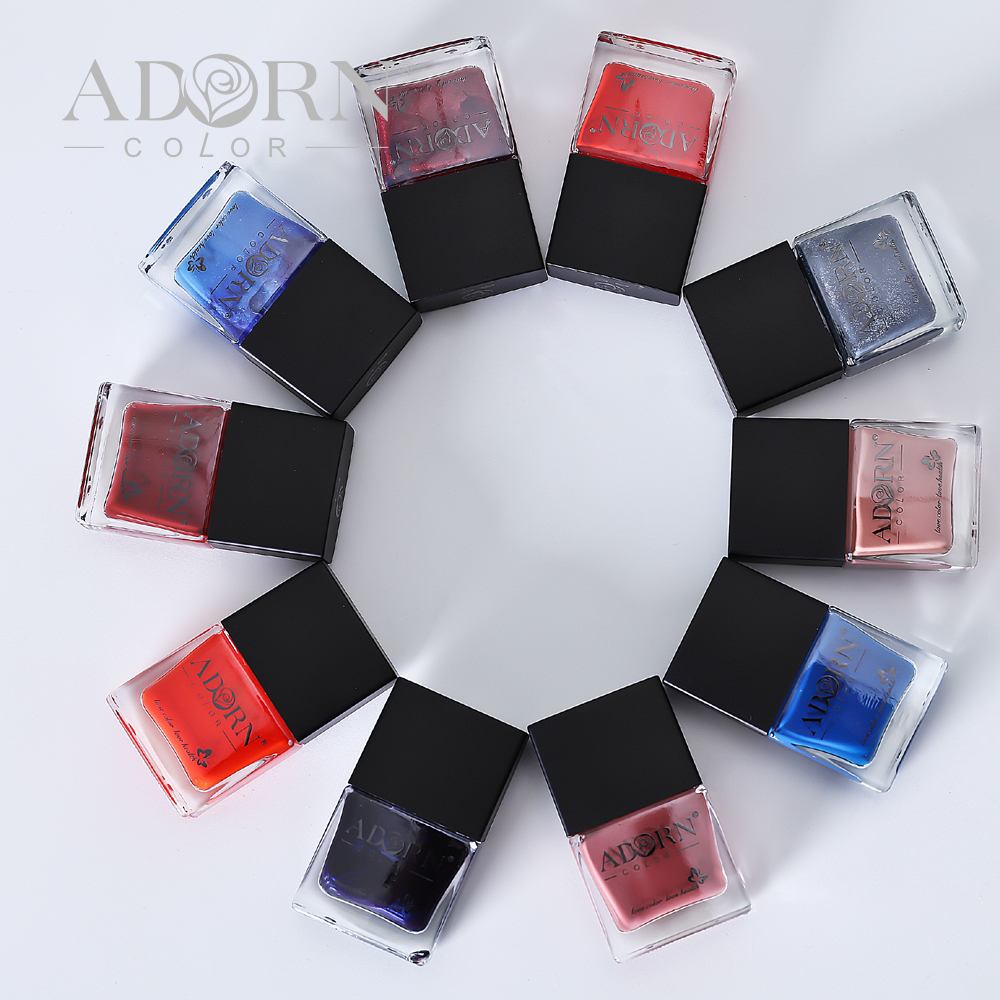 Forniture cina OEM ODM private label top lady regular nail polish